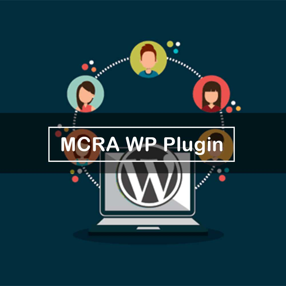 MCRA Wordpress Plugin