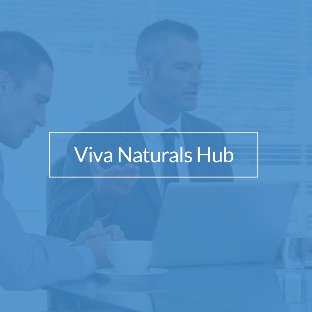 Viva Naturals Hub